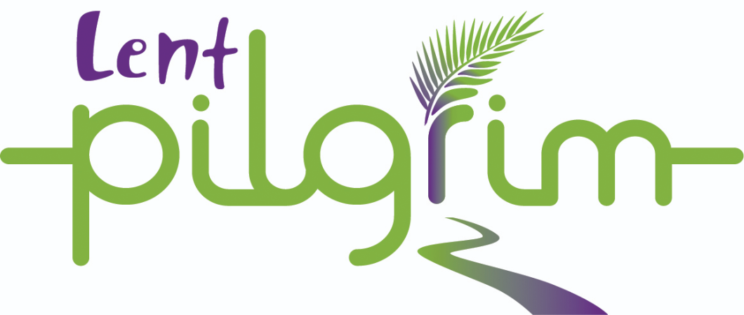 Pilgrim journey logo